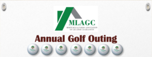 MLAGC'S 2018 ANNUAL GOLF OUTING - THURSDAY, OCTOBER 11TH @ Shadowmoss Country Club