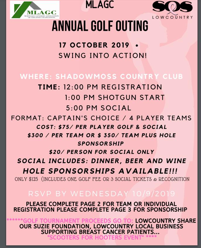 mlagc golf tournament